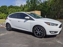 2017_Ford_Focus_SEL_ Fort Pierce FL