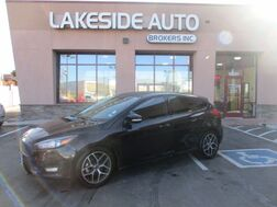 2017_Ford_Focus_SEL Hatch_ Colorado Springs CO