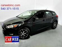2017_Ford_Focus_SEL Hatch_ Fredricksburg VA