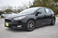 2017_Ford_Focus_SEL Hatch_ Houston TX