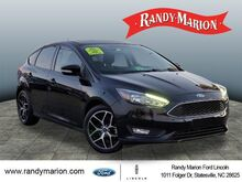 2017_Ford_Focus_SEL_ Hickory NC