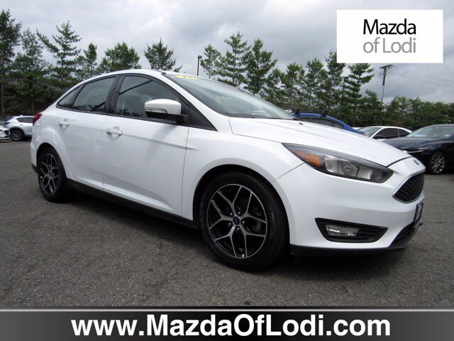 2017 Ford Focus SEL Lodi NJ