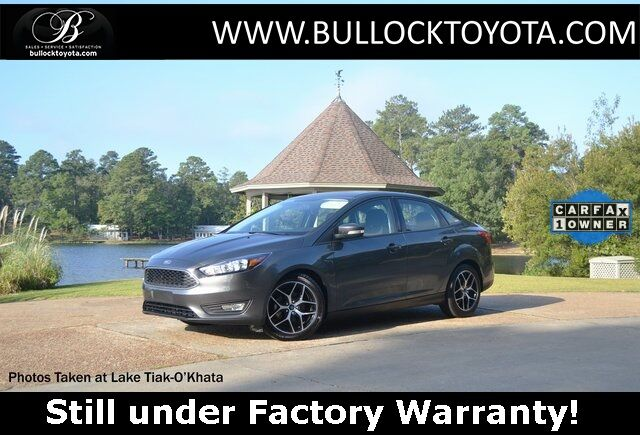 2017 Ford Focus SEL Louisville MS