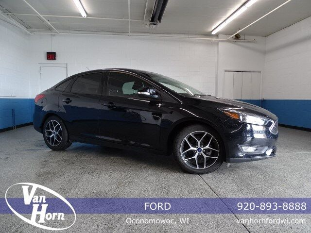 2017 Ford Focus SEL Milwaukee WI