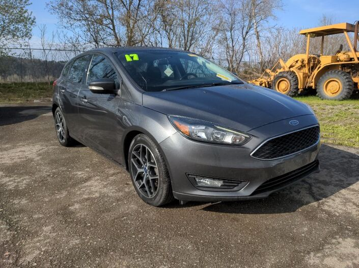 2017 Ford Focus SEL Owego NY
