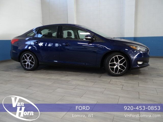 2017 Ford Focus SEL Plymouth WI