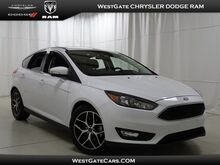 2017_Ford_Focus_SEL_ Raleigh NC