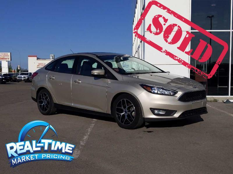 2017_Ford_Focus_SEL Sedan_ High River AB