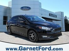 2017_Ford_Focus_SEL_ West Chester PA
