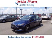 2017_Ford_Focus_SEL_ Clarksville TN