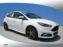 2017_Ford_Focus_ST_ Clermont FL