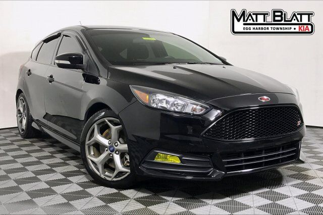 2017 Ford Focus ST Egg Harbor Township NJ