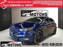 2017_Ford_Focus_ST Hatch_ Medford NY