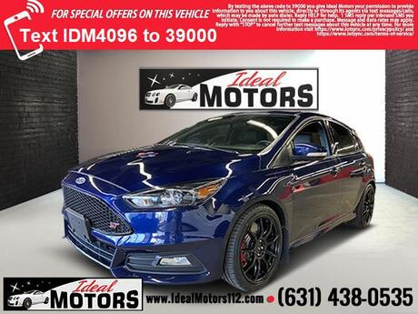2017 Ford Focus ST Hatch Medford NY