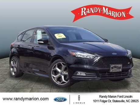 2017 Ford Focus ST Hickory NC