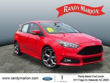 2017_Ford_Focus_ST_ Hickory NC