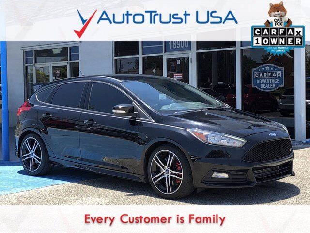 2017 Ford Focus ST Miami FL