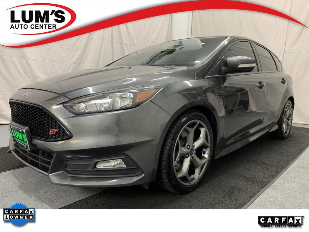 2017 Ford Focus ST Warrenton OR