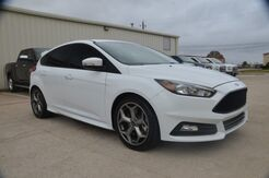 2017_Ford_Focus_ST_ Wylie TX
