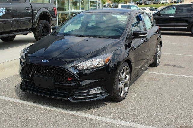 2017 Ford Focus ST Green Bay WI