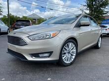 2017_Ford_Focus_Titanium_ Raleigh NC