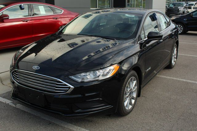 2017 Ford Fusion Hybrid S Green Bay WI