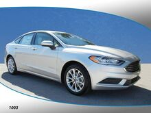 2017_Ford_Fusion_Hybrid S_ Clermont FL