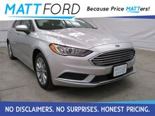 2017_Ford_Fusion_Hybrid SE_ Kansas City MO