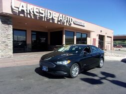 2017_Ford_Fusion Hybrid_SE_ Colorado Springs CO