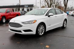 2017_Ford_Fusion_Hybrid SE_ Fort Wayne Auburn and Kendallville IN