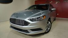 2017_Ford_Fusion_Hybrid SE_ Indianapolis IN