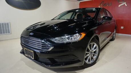 2017 Ford Fusion Hybrid SE Indianapolis IN