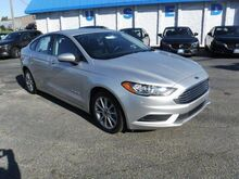 2017_Ford_Fusion_Hybrid SE_ Manchester MD
