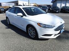 2017_Ford_Fusion Hybrid_SE_ Manchester MD