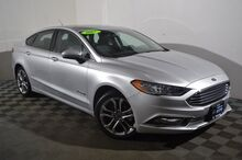 2017_Ford_Fusion Hybrid_SE_ Seattle WA