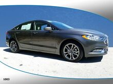 2017_Ford_Fusion_S_ Belleview FL
