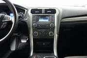 2017 Ford Fusion S Jacksonville NC