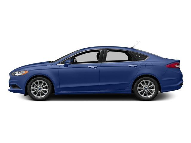 2017 Ford Fusion S Sault Sainte Marie ON