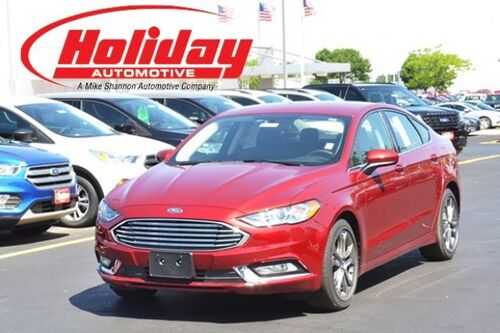 2017 Ford Fusion S Fond du Lac WI