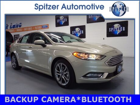 2017_Ford_Fusion_S_
