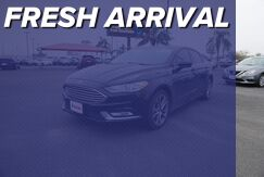 2017_Ford_Fusion_SE_  TX