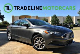 2017_Ford_Fusion_SE 1-OWNER, BLUETOOTH, BACK UP CAM... AND MUCH MORE!!!_ CARROLLTON TX
