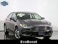 2017 Ford Fusion SE 1 Owner Chicago IL