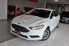 2017 Ford Fusion SE 1 Owner Tech Package Drivers Assist Package 1 Owner