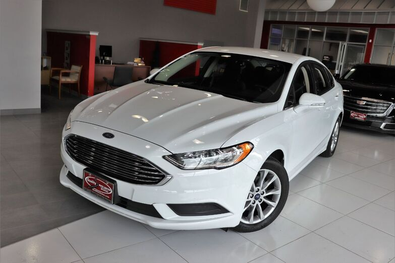 2017 Ford Fusion SE 1 Owner Tech Package Drivers Assist Package 1 Owner Springfield NJ