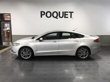 2017_Ford_Fusion_SE AWD_ Golden Valley MN