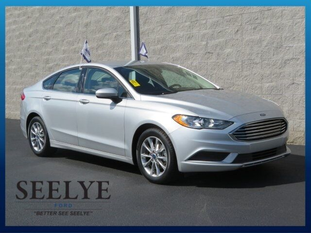 2017 Ford Fusion SE Battle Creek MI