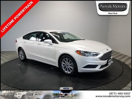 2017 Ford Fusion SE Bedford TX