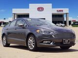 2017 Ford Fusion SE Video