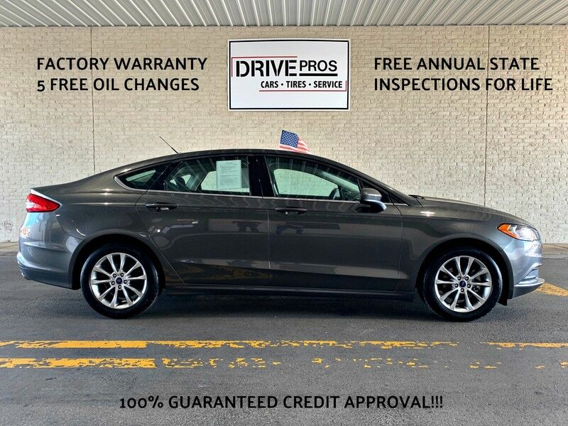 2017 Ford Fusion SE Charles Town WV
